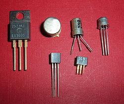Imatge relacionada amb transistor