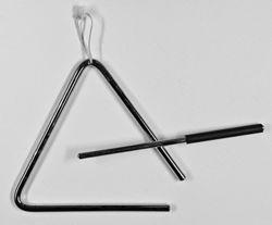 Imatge relacionada amb triangle