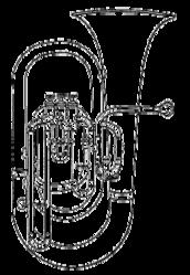 Imatge relacionada amb tuba