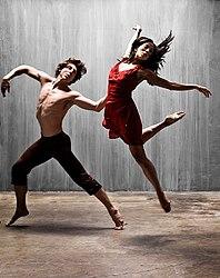 Imatge relacionada amb dansa