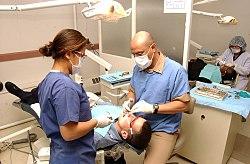 Imatge relacionada amb dentista
