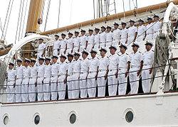 Imatge relacionada amb tripulació