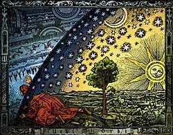 Imatge relacionada amb cosmologia