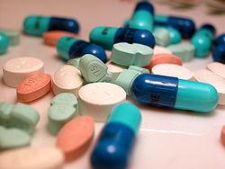 Imatge relacionada amb medicament