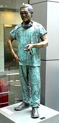 Imatge relacionada amb cirurgià