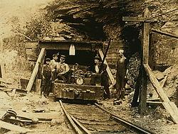 Imatge relacionada amb mina