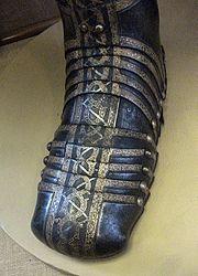 Imatge relacionada amb escarpa