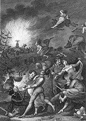 Imatge relacionada amb paganisme
