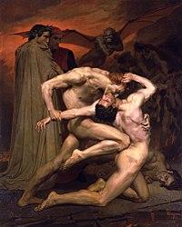 Imatge relacionada amb infern