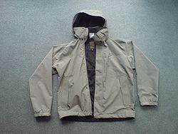 Imatge relacionada amb jaqueta