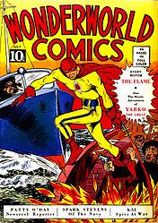 Imatge relacionada amb còmic