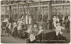 Imatge relacionada amb fàbrica