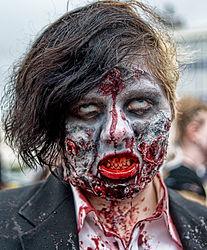 Imatge relacionada amb zombi