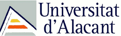 logo universitat d'Alacant