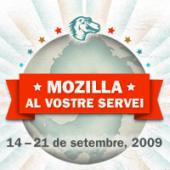 Mozilla al vostre servei
