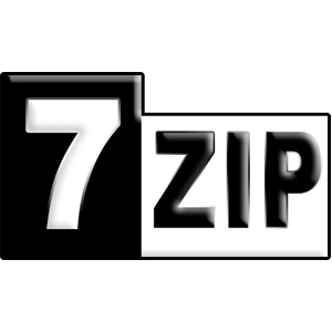 logotip 7-Zip