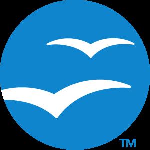 logotip Apache OpenOffice