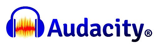 logotip Audacity