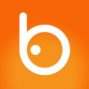 logotip Badoo