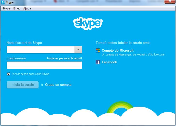 Imatge destacada 1 del Skype