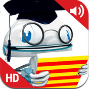 logotip Catalan Verbs HD