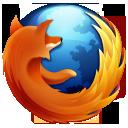 logotip Paquet català per al Firefox