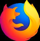 logotip Firefox
