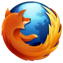 logotip Diccionari català per al Firefox