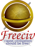 logotip Freeciv