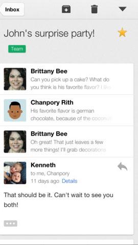 Imatge destacada 1 del Gmail