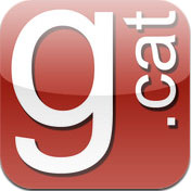 logotip Gastroteca.cat