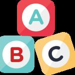 logo Diccionari català de partició de mots