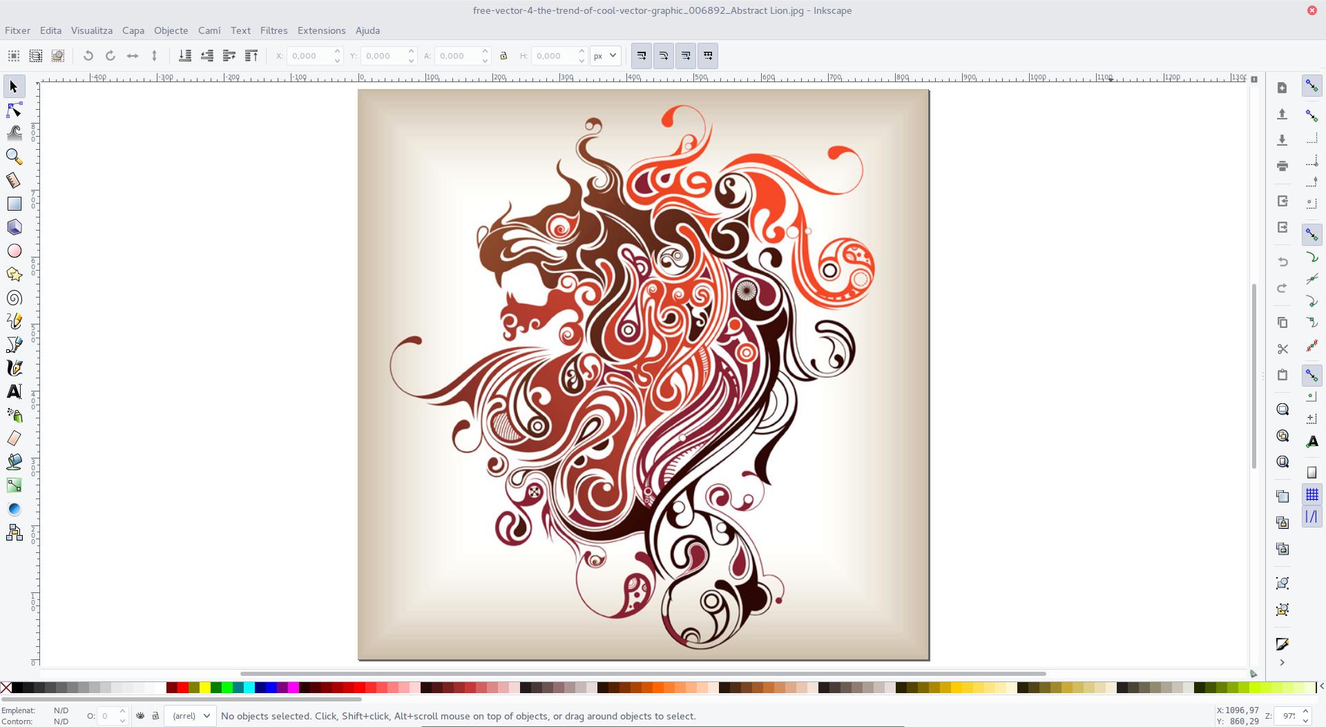 Imatge destacada 1 del Inkscape