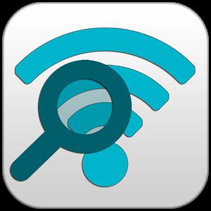 logotip Inspector Wifi