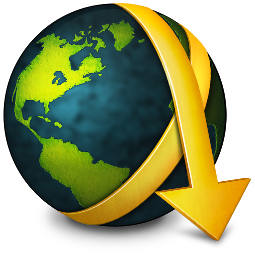 logotip JDownloader