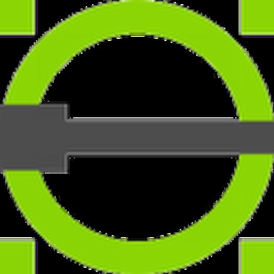 logotip LibreCAD
