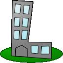 logotip LinCity-NG