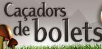 logo Jocs del Caçador de bolets