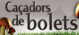 logotip Jocs del Caçador de bolets