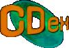logotip CDex