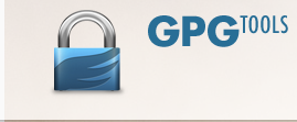 logotip GPG Tools