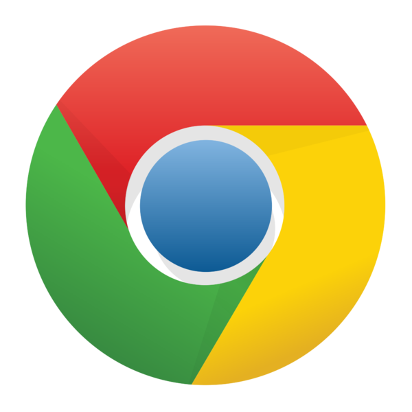 logotip Google Chrome