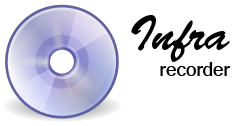 logotip InfraRecorder