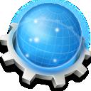 logotip Konqueror