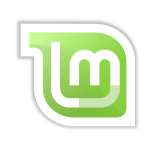 logotip Linux Mint