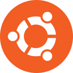 logotip Ubuntu
