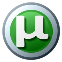 logotip UTorrent