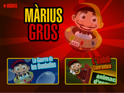 Imatge destacada 1 del Joc del Màrius Gros