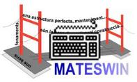 logotip MatesWinOperacionsCat