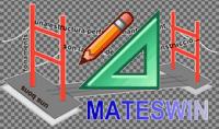 logotip MatesWinGeometriaCat